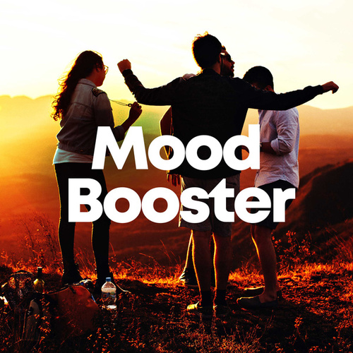 Mood Booster van Various Artists