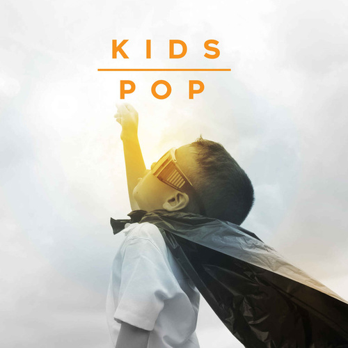 Kids Pop de Various Artists