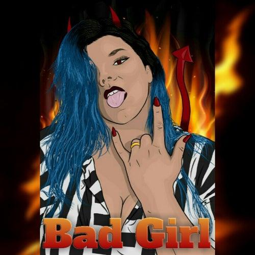 Bad Girl de V R