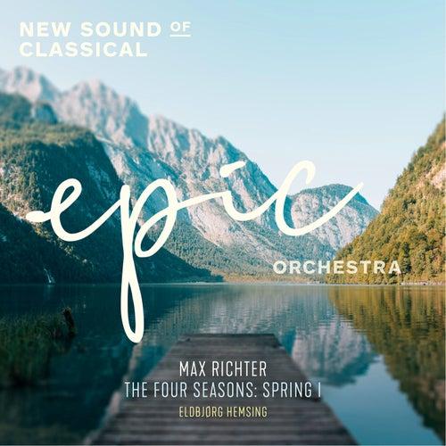 The Four Seasons Recomposed: Spring I by Eldbjørg Hemsing