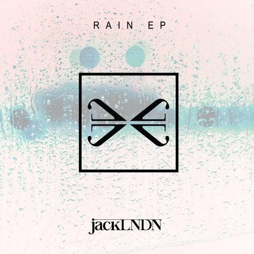 Rain by jackLNDN