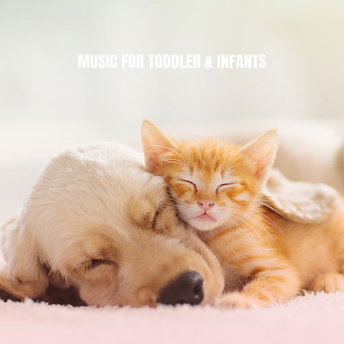 Music for Toddler & Infants von Rockabye Lullaby