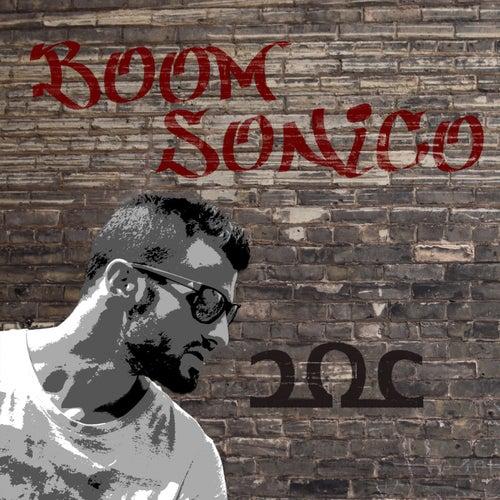 Boom sonico de Doc