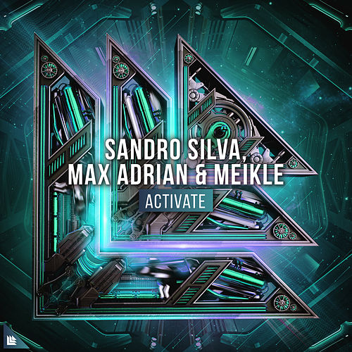 Activate by Sandro Silva