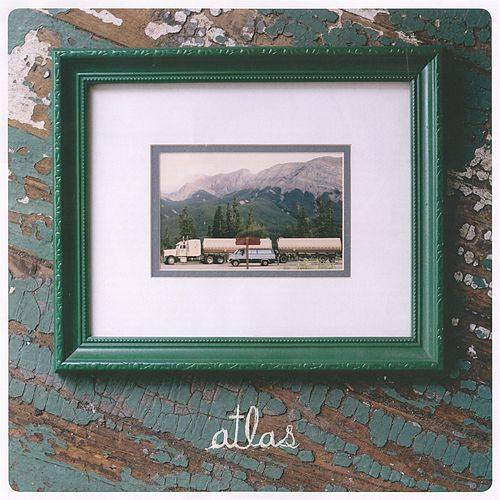 Atlas by Atlas
