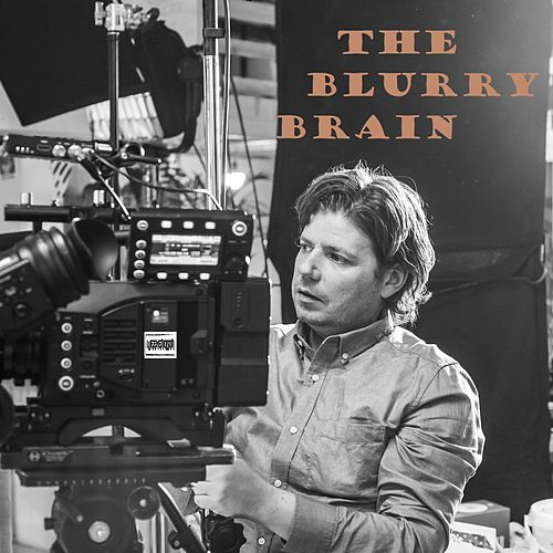 The Blurry Brain by Weekendson