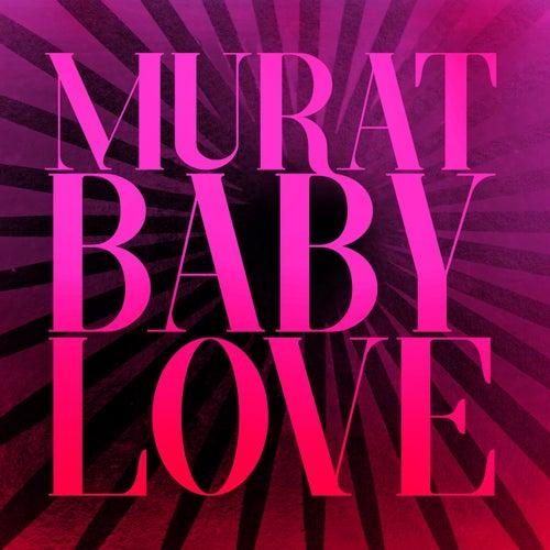 Baby Love de Jean-Louis Murat