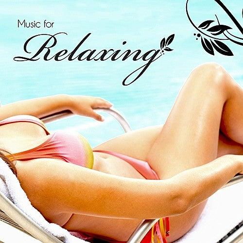 Music For Relaxing de Various Artists