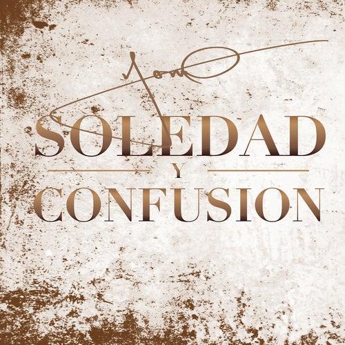 Soledad y Confusion by Yomo