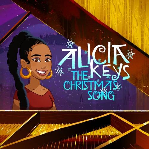 The Christmas Song de Alicia Keys