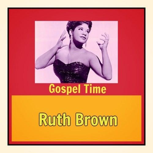 Gospel Time de Ruth Brown