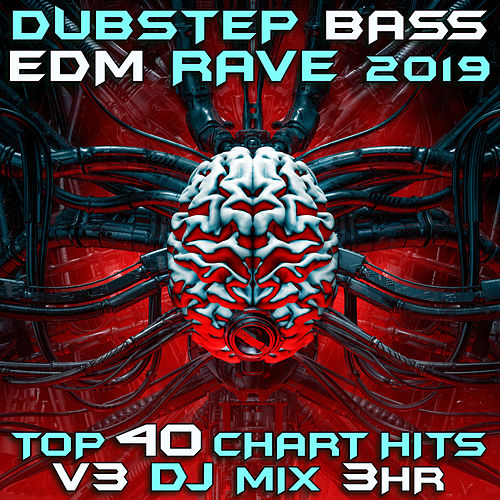 Dubstep & Breakbeat EDM Rave 2020 Top 40 Chart Hits, Vol. 3 (DJ Mix 3Hr) von Dubstep Spook