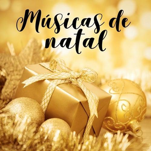 Músicas de Natal by Various Artists