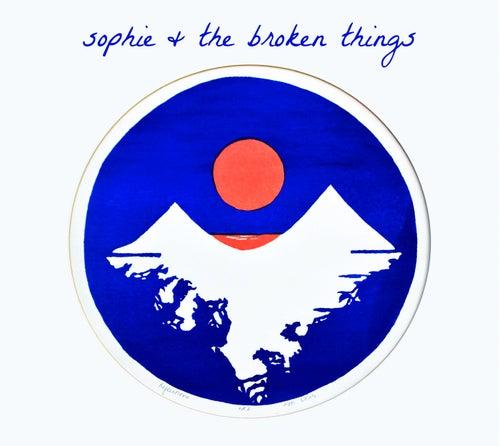Sophie & The Broken Things van Sophie