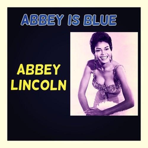 Abbey Is Blue de Abbey Lincoln