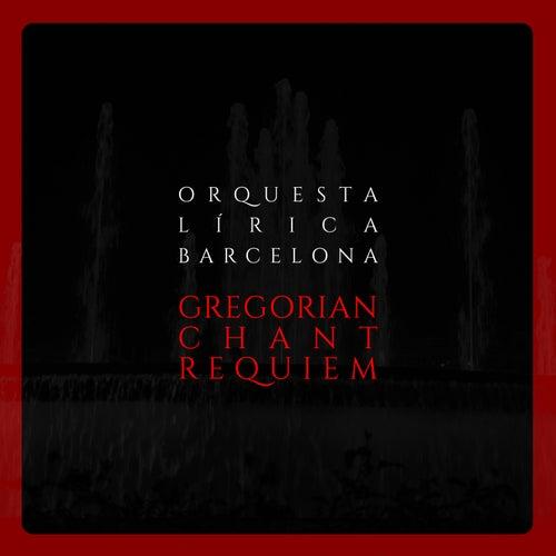 Gregorian Chart Requiem von Orquesta Lírica de Barcelona
