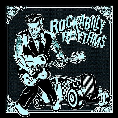 Rockabilly Rhythms by Various Artists