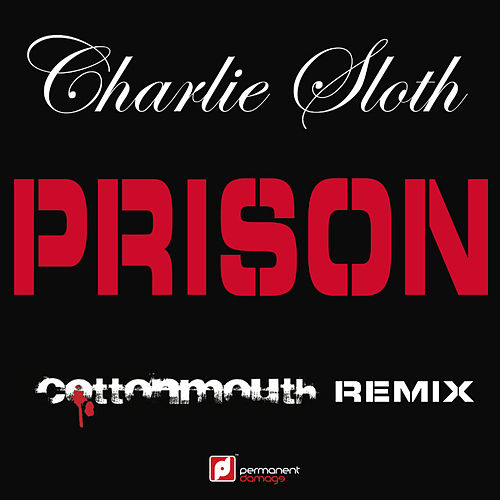 Prison by Charlie Sloth