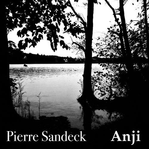 Anji by Pierre Sandeck