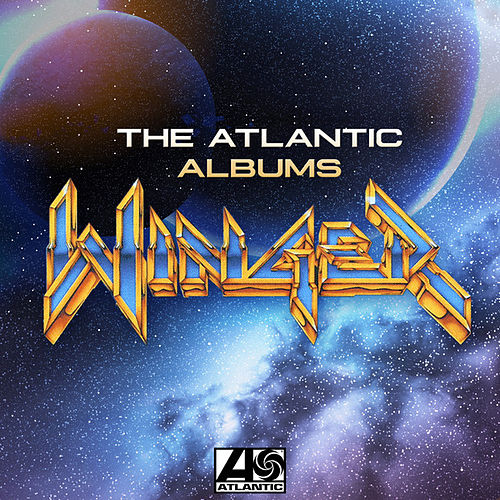 The Atlantic Albums de Winger