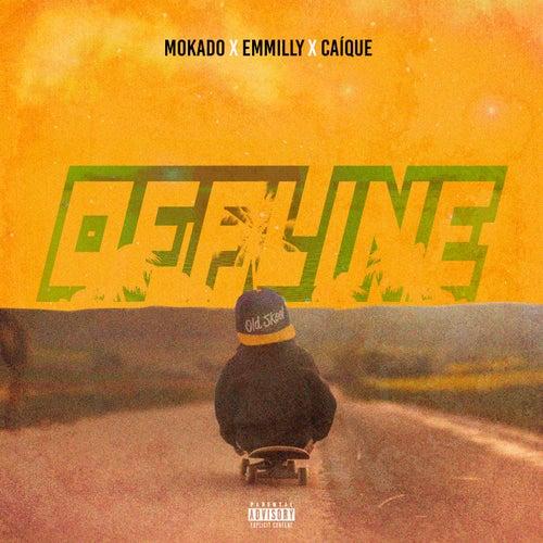 Offline by Caique Gama