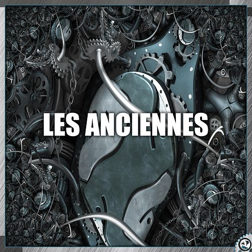 Les Anciennes by Noplayer