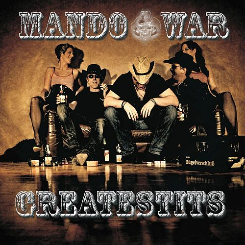 Greatestits de Mandowar
