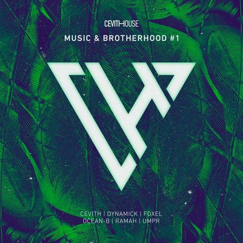 Music & Brotherhood #1 by Various Artists