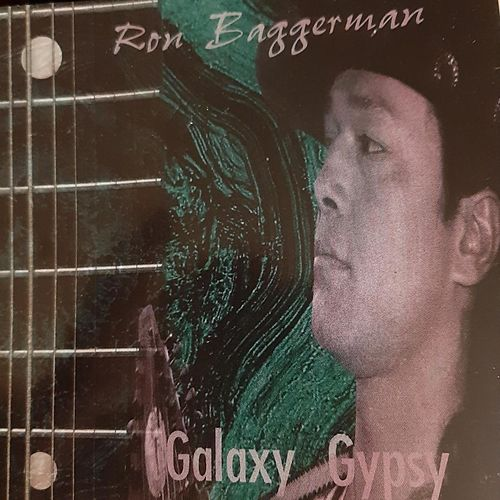 Galaxy Gypsy (Instrumental) by Ron Baggerman