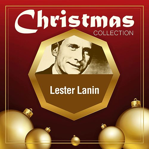 Christmas Collection von Lester Lanin