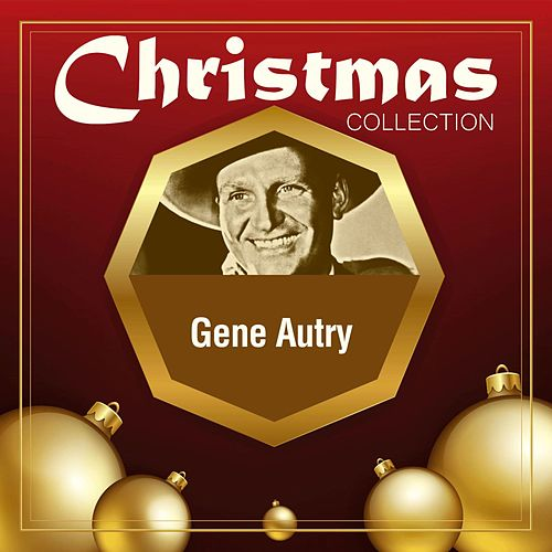 Christmas Collection de Gene Autry