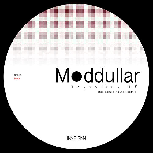 Expecting Ep by Moddullar