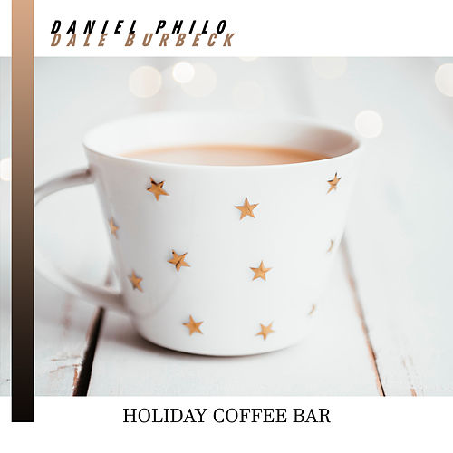 Holiday Coffee Bar: Winter Mood by Dale Burbeck