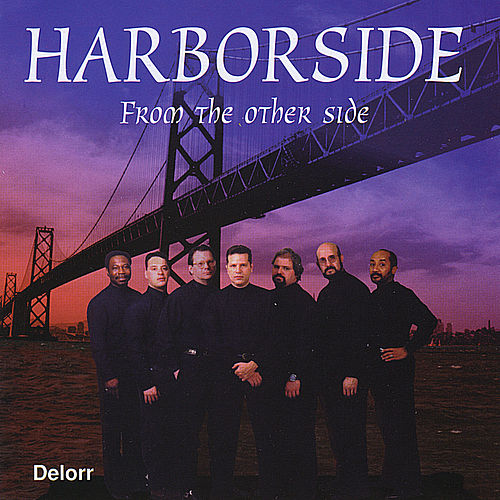 Harborside   (From the other side) de Frankie M.