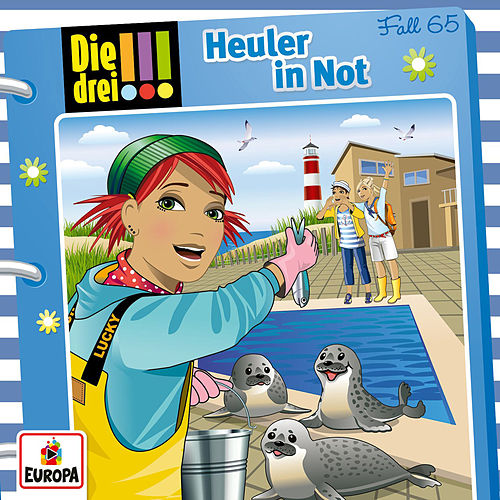 065/Heuler in Not by Die Drei !!!