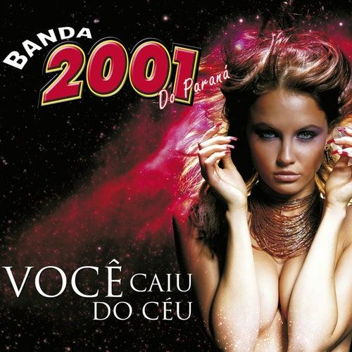 Você Caiu Do Céu de Banda 2001