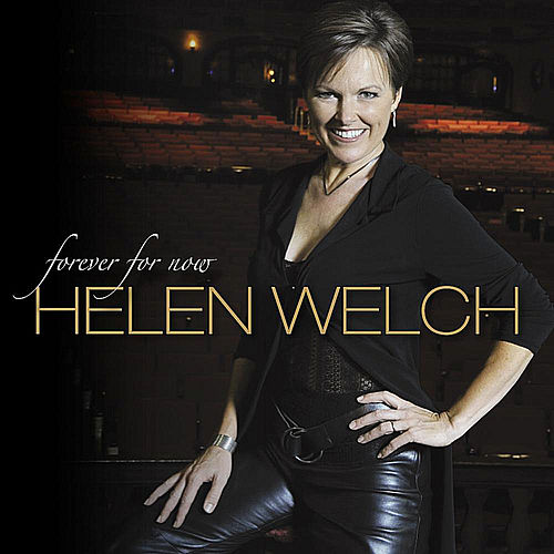 Forever For Now von Helen Welch