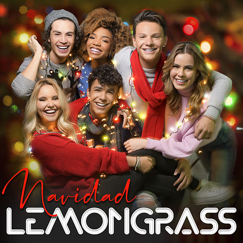 Navidad Lemongrass de Lemongrass