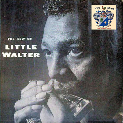 The Best of Little Walter de Little Walter