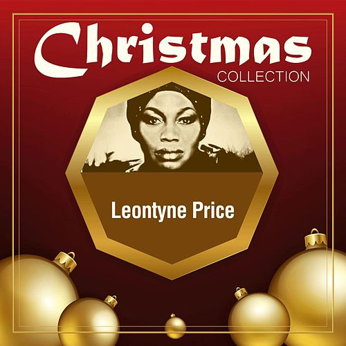 Christmas Collection de Leontyne Price