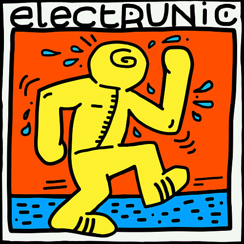 ElectRUNic by Various Artists
