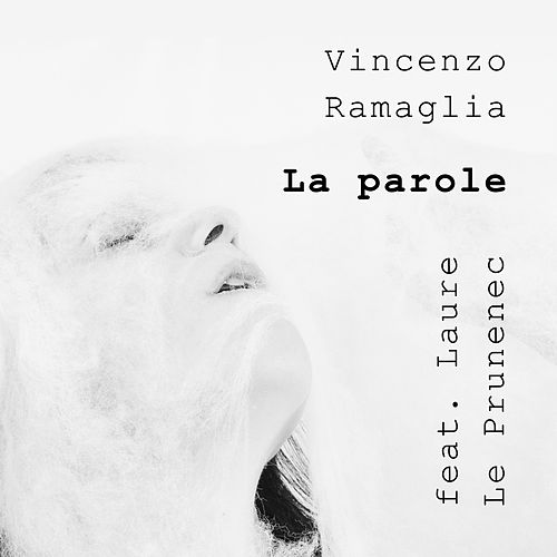 La parole 5 de Vincenzo Ramaglia