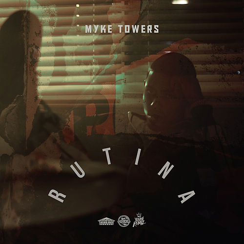 Rutina by Myke Towers