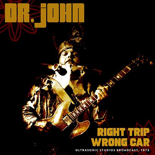 Right Trip, Wrong Car de Dr. John