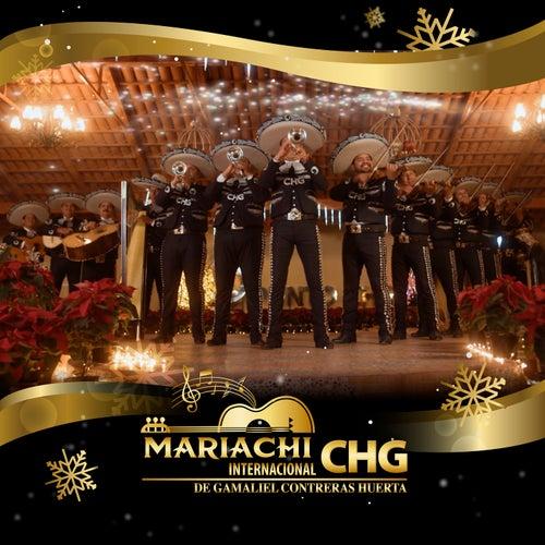 Jingle Bells / Blanca Navidad / Noche de Paz by Mariachi Internacional CHG  De Gamaliel Contreras Huerta