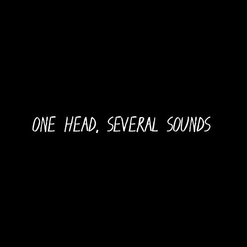 One Head, Several Sounds by Edward-X