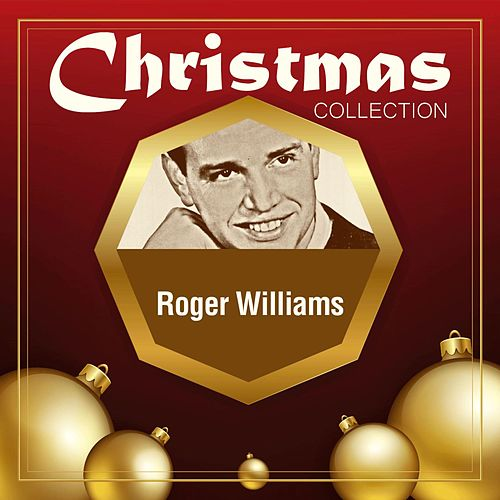 Christmas Collection de Roger Williams
