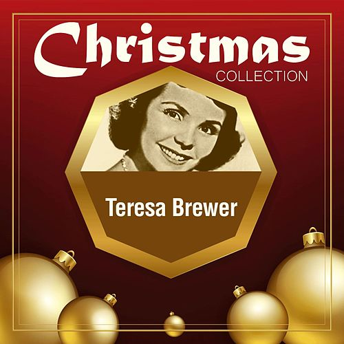 Christmas Collection de Teresa Brewer