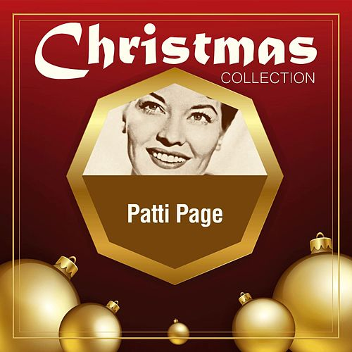 Christmas Collection by Patti Page