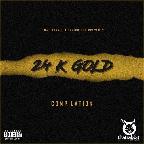 24K Gold Compilation von Various Artists